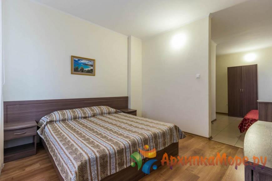 Отдых в архипо-осиповке не далеко от моря частный сектор гостиница гостевой дом Ларус