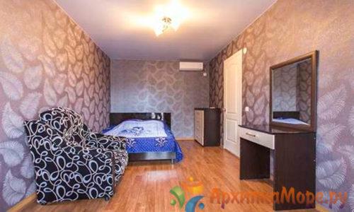 Отдых в частном секторе в архипо-осиповке гостиница не далеко от моря гостевой дом Лагуна