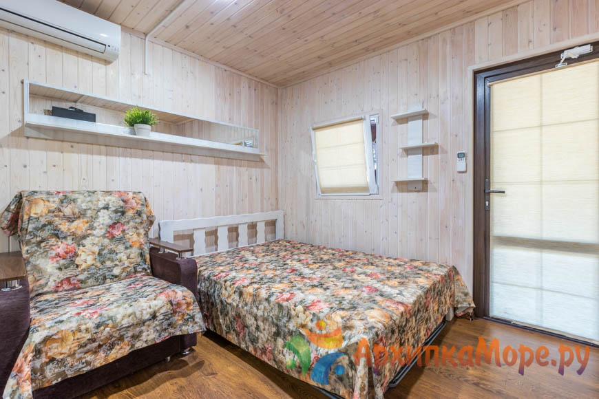 Отдых на берегу моря в архипо осиповке в частном секуторе гостиница гостевой дом вилла лючия 2